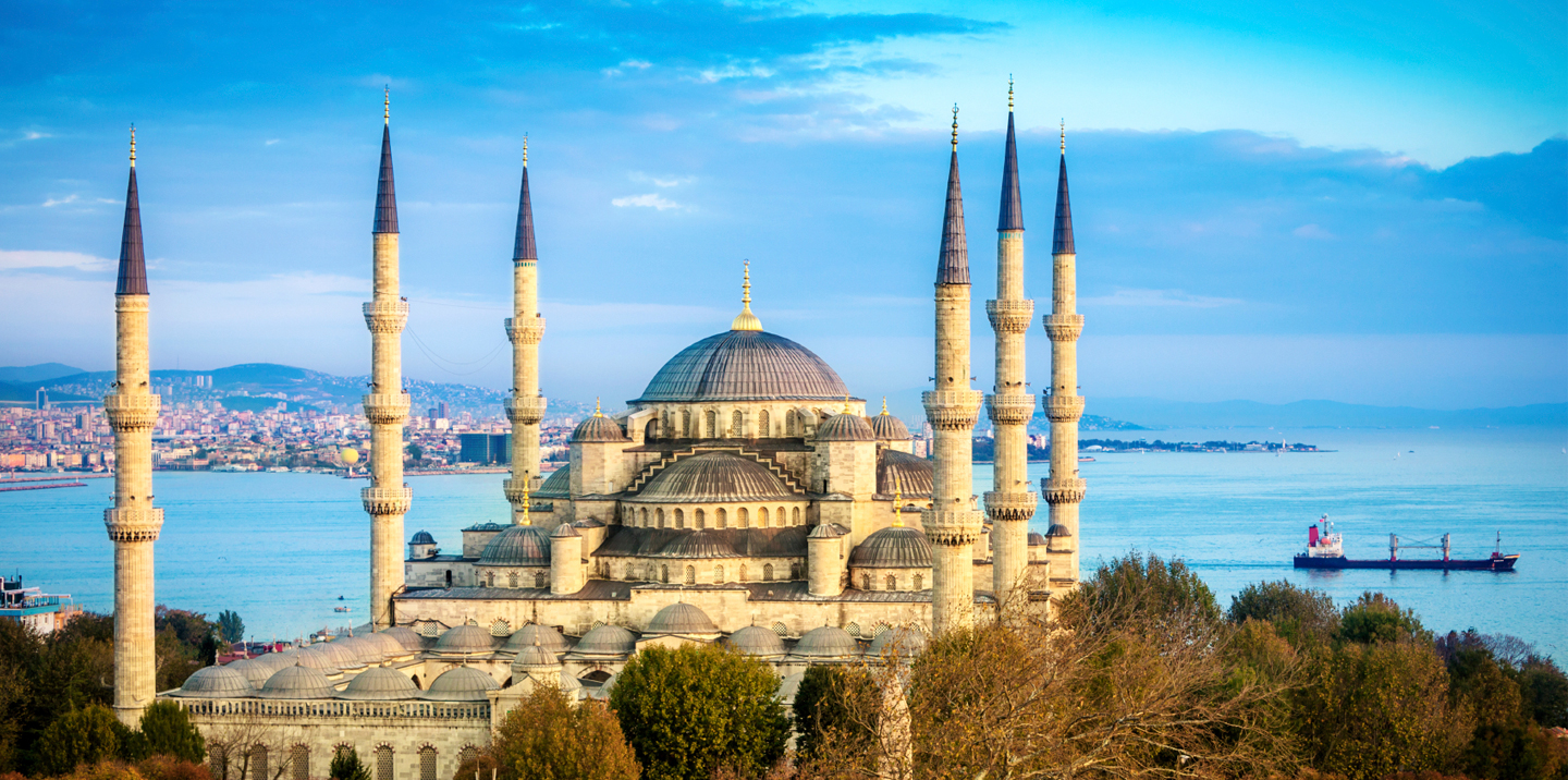 Writing Istanbul - One day workshops