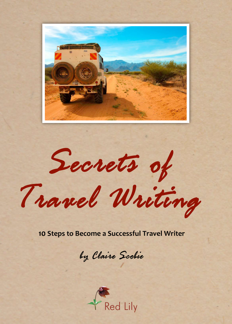 Secrets of Travel Writing